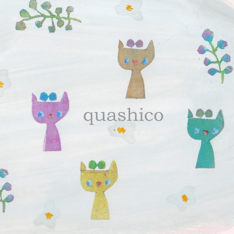 quashico