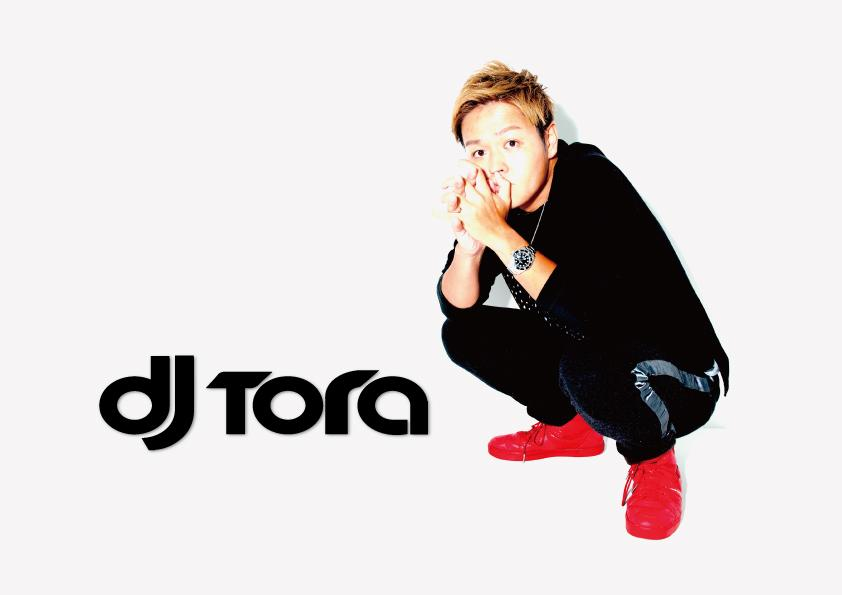 DJ TORA