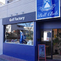 Golf Factory Bell Clubのプロフィール