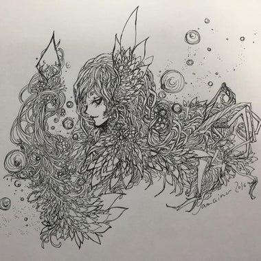 華鏡の人形師yamainu