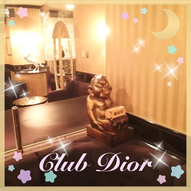Club Dior立川@アルバイト募集中