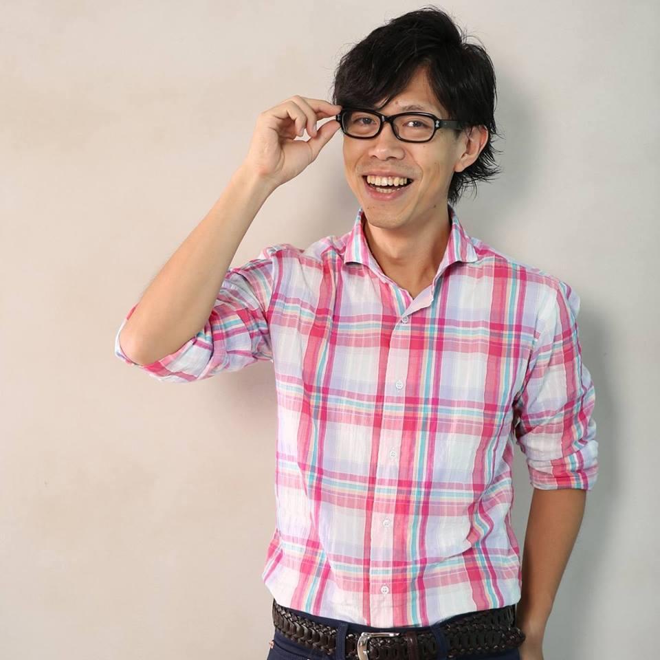 助成金申請件数日本一を目指しているウィズアスグループ代表前田
