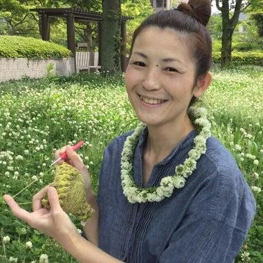 編み物教室Journey(ジャ-ニ-)羽田野まゆみ