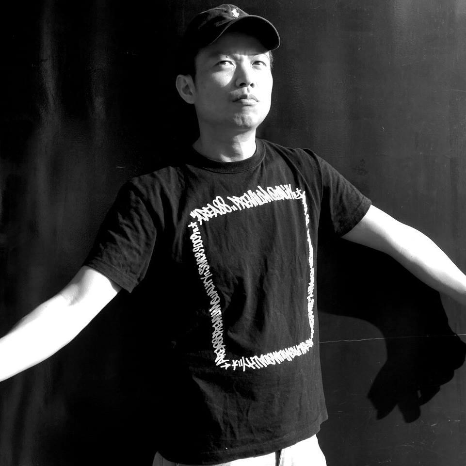 DJ Larry Nakao