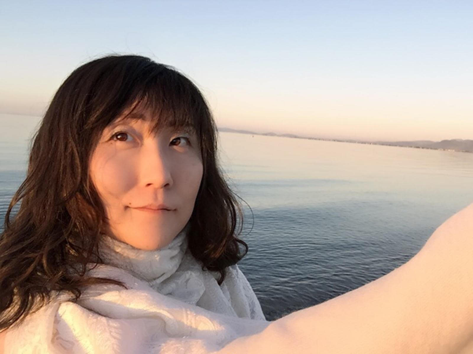 スピリチュアルマスター Ayaさん