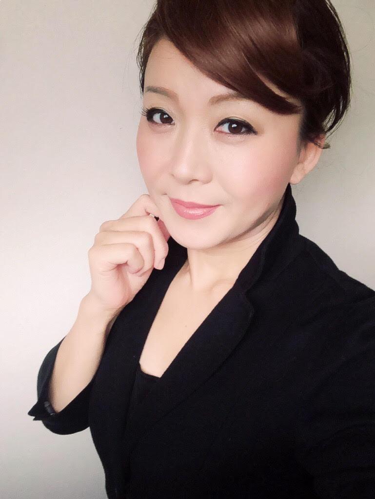 40代から可愛くなるメイクレッスン新潟♡風間恵子
