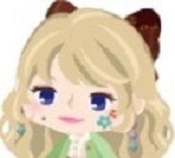 りっちゃん(Mrs.Lice)