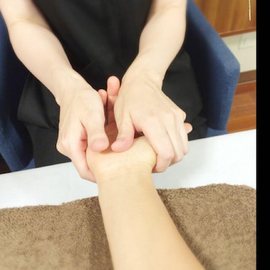 山梨県南アルプス市 ★癒し★ アロマ・クレイセラピスト