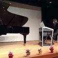 東新宿・新宿3丁目エレクトーン・ピアノ教室のプロフィール