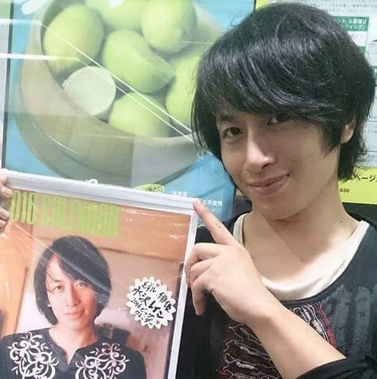 水沢レイン(モデル、俳優)