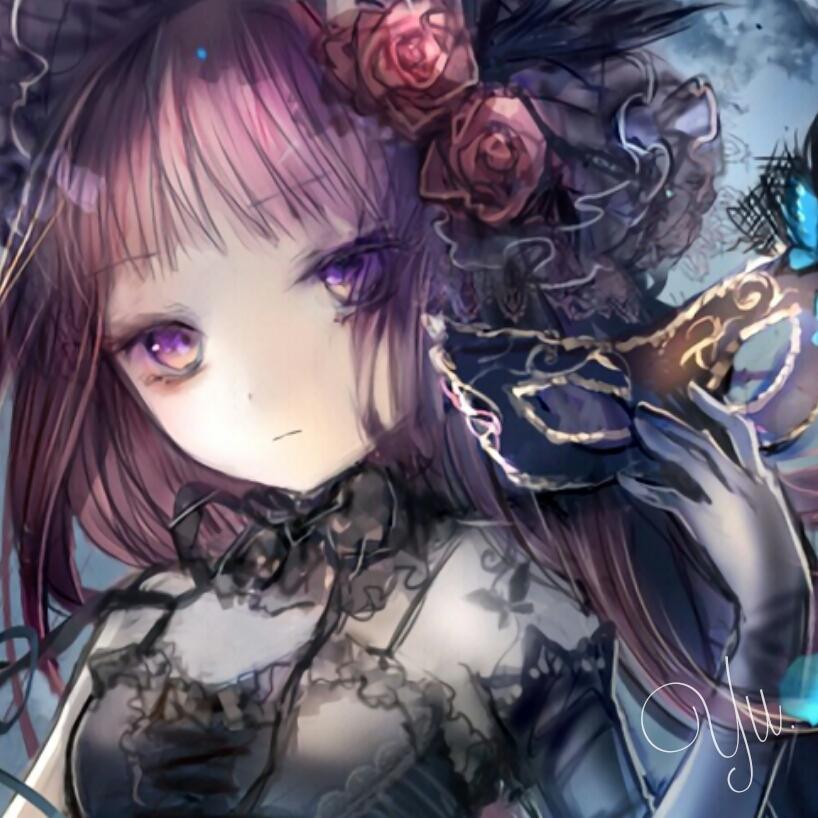 柊木 憂姫