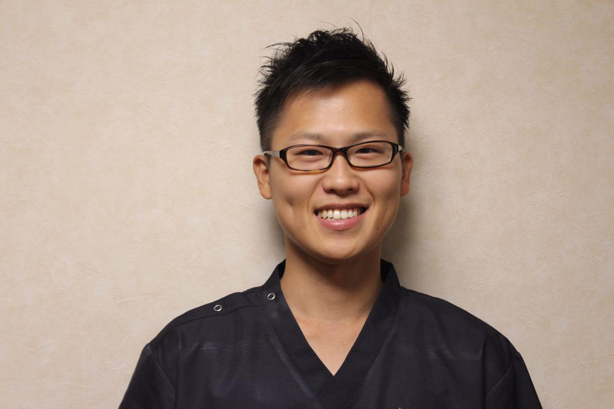 十三・塚本 クリニカルケア大将-TAISYO-慢性腰痛専門院