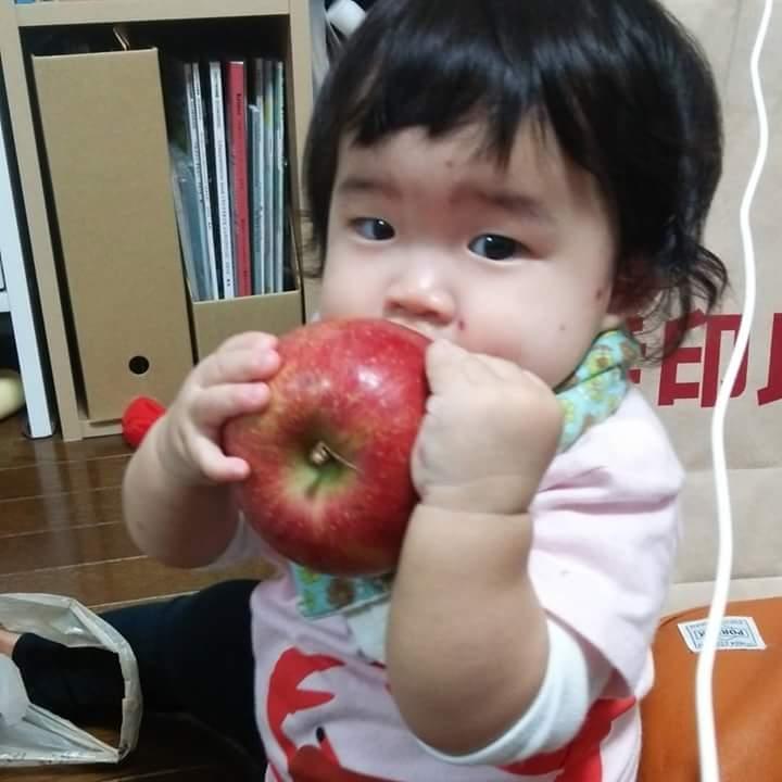 なちりんご
