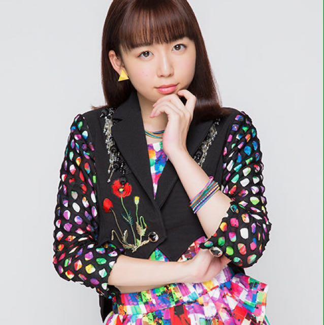 勝田☆里奈