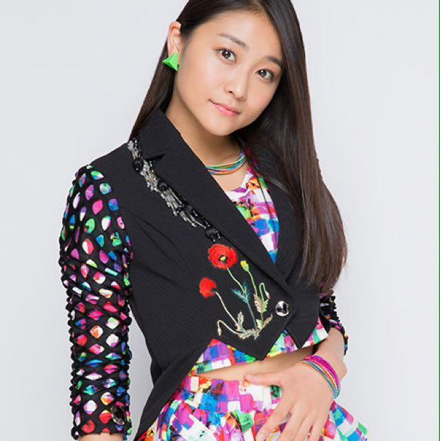 和田☆彩花