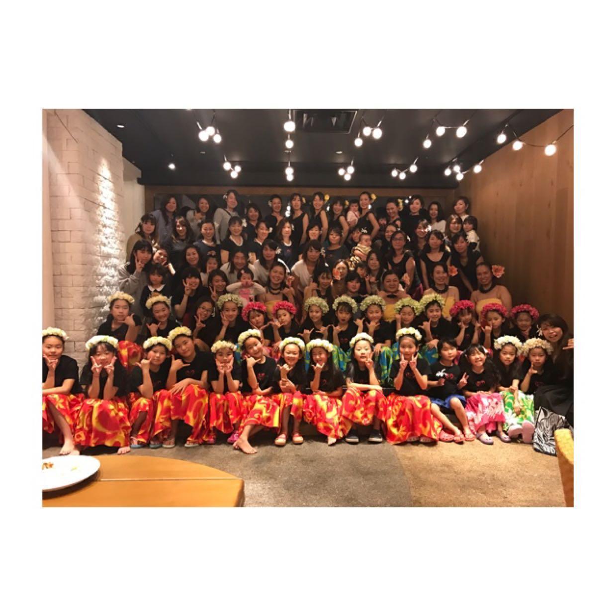 神奈川県横浜市のフラダンスサークル フラレイマイカイ