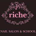 NailSalon&School richeのプロフィール