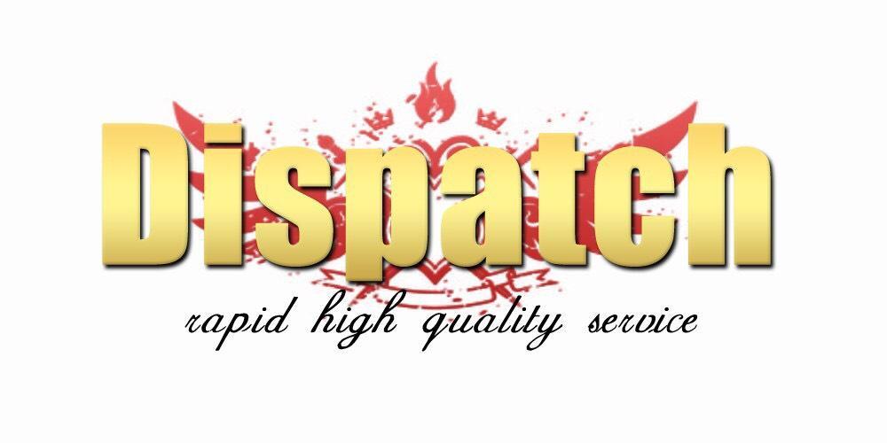 dispatch-osaka