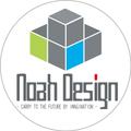 ノアデザインお知らせブログのプロフィール