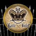 BattleButlerのプロフィール