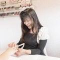 アンジェリ花Nail Salon&Schoolのプロフィール
