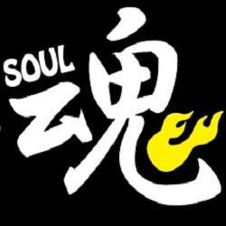 THE魂(ソウル)のブログ