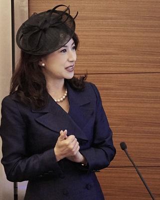 Chieko Shimojo