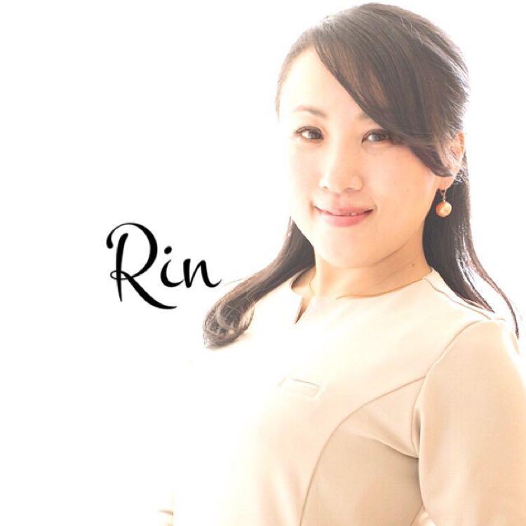 心とからだのライフコーチ Rin  東京&名古屋