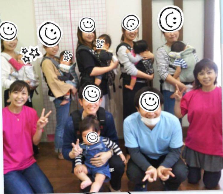 ぷくっぷるん(羽曳野、藤井寺ベビーマッサージ➕産後ダンス教室