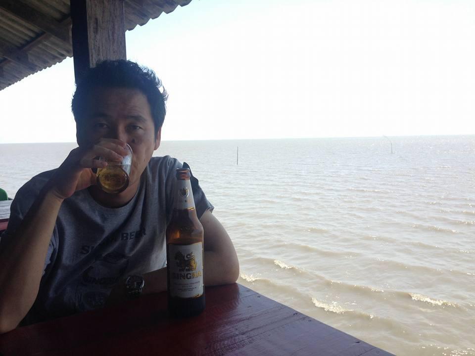 タイ暮らし naree