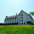 富良野のホテル「エーデルヴェルメ」のプロフィール