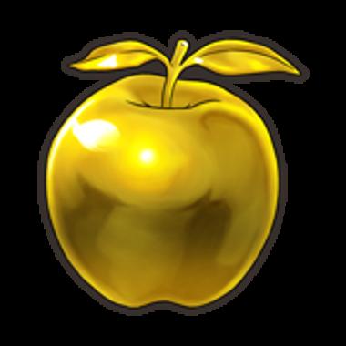 金のりんご