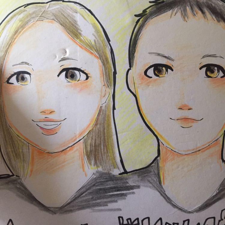 Yusuke&Yuka共有ブログ