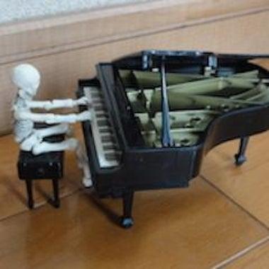 練馬区 大泉学園町・西大泉  神田ピアノ教室