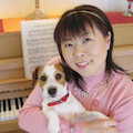 福田りえ(福田音楽教室 主宰・ピアノ療育・音楽療法士)のプロフィール