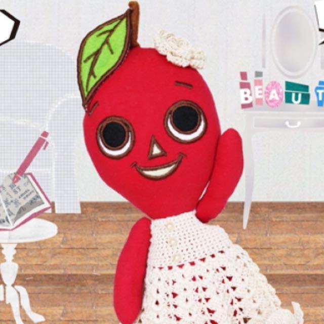 めぐりんご