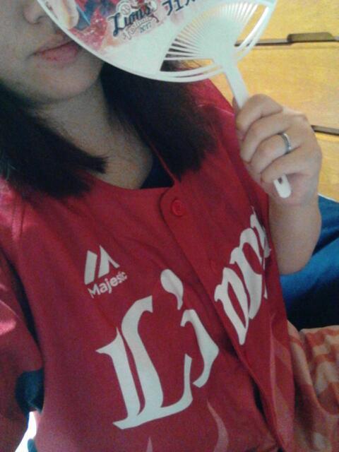 野球少女?友梨