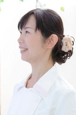 深刻な冷え症・肩こり解消専門 セラピスト 玉置美佐子