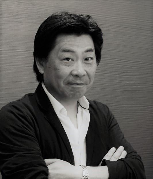 """お店の""""愛され力""""コンサルタント 石井啓介"""