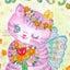 画像 メルヘンミュウの森❤️妖精猫❤️愛と幸せの魔法✩☪·̩͙♡*.+.。.:*・のユーザープロフィール画像