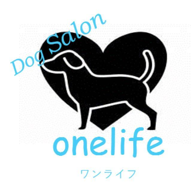 小さなDog Salon onelife