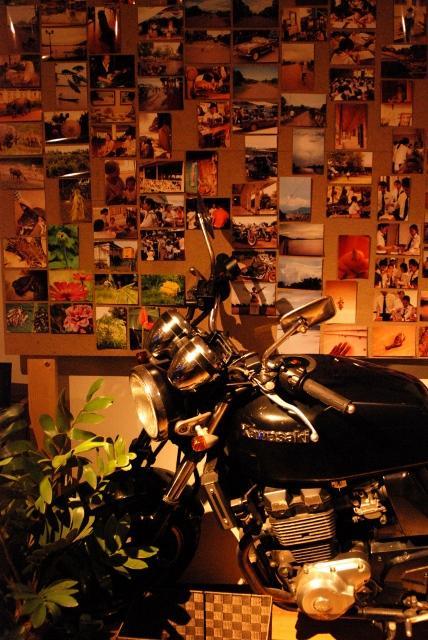 Cafe & Bar ສະບາຍດີ