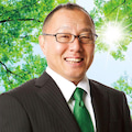 永田あつしのプロフィール