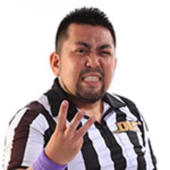 松井幸則(DDTプロレスリング)...