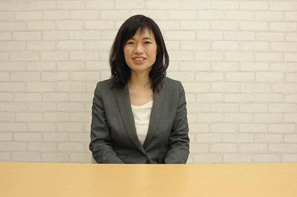 キャリアコンサルタント 橋谷恵