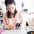 フラワー&リボン☆ハーバリウム教室 デコディフューザー教室 リボンヘアアクセサリー販売のプロフィール