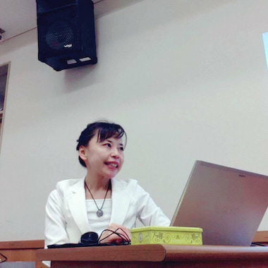心理カウンセラー珍田隆子