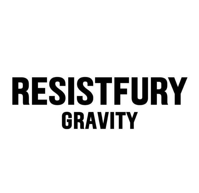 RESIST FURY 【レジストファリー】