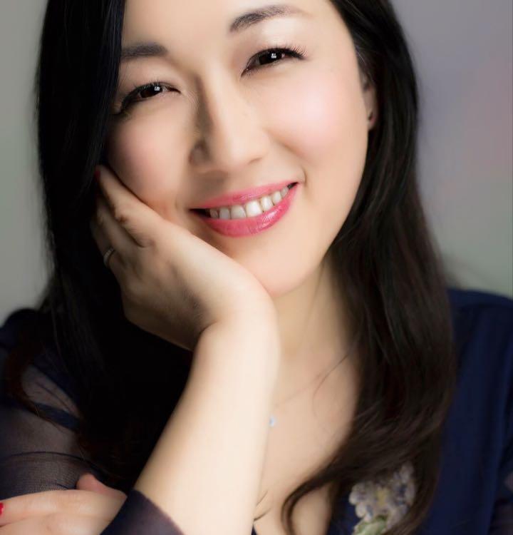 Chie Shimura