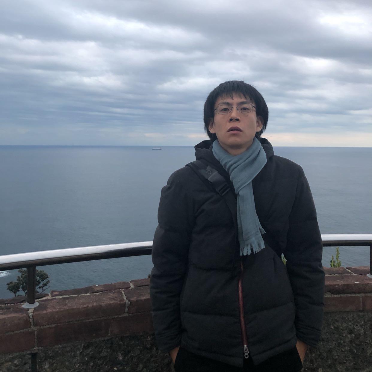 FumioKusanagi